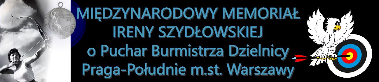Memoriał Ireny Szydłowskiej
